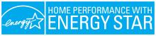 home performance energy star logo