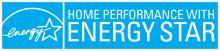 home performance energy star logo